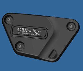 Ontstekingsbeschermer GB Racing Yamaha YZF R6 06-17