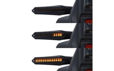 Knipperlichten LED model Streaming Oxford