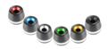 LIGHTECH aluminuim insert ring voor valdoppen