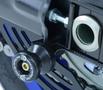 R&G BCotton Reels M6 zwart